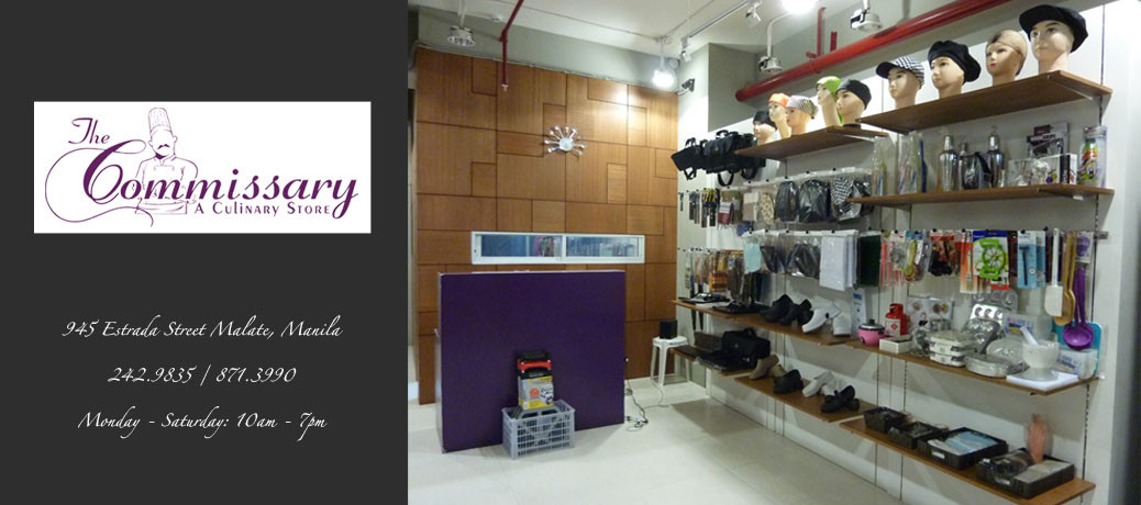 Come Visit Our Store
